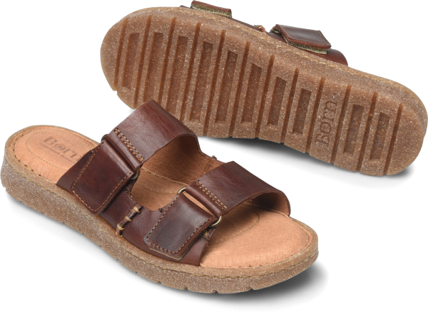 BORN Dominica : Brown - Womens