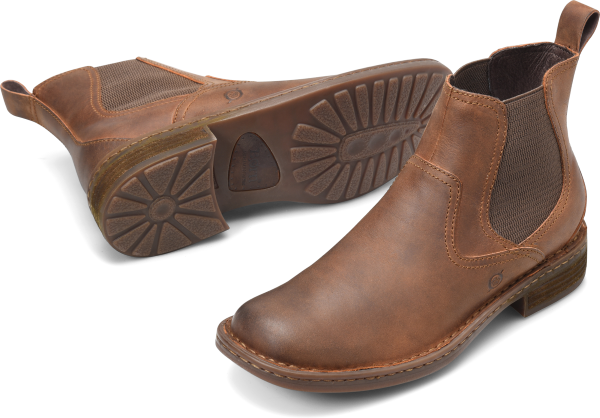 BORN Hemlock : Brown - Mens
