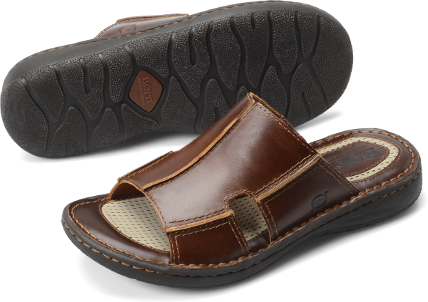 BORN Jared : Brown - Mens