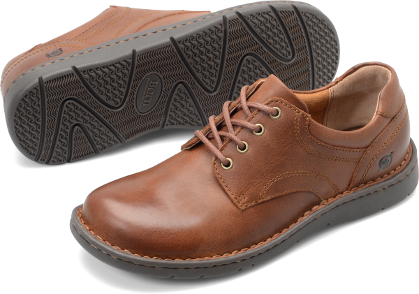 BORN Howard : Brown - Mens