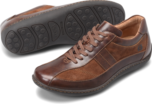 BORN Breves : Brown - Mens