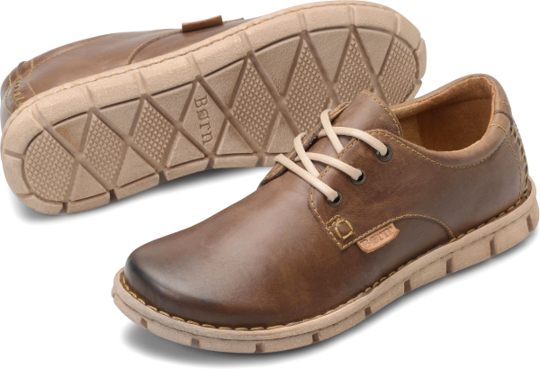 BORN Soledad : Brown - Mens