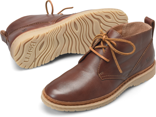 BORN Elk II : Brown - Mens