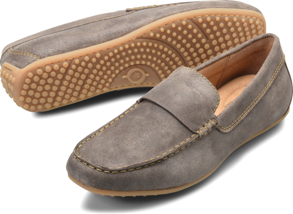 BORN Ratner : Beige/Tan - Mens