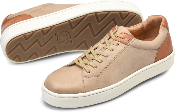 BORN Jib : Brown - Mens