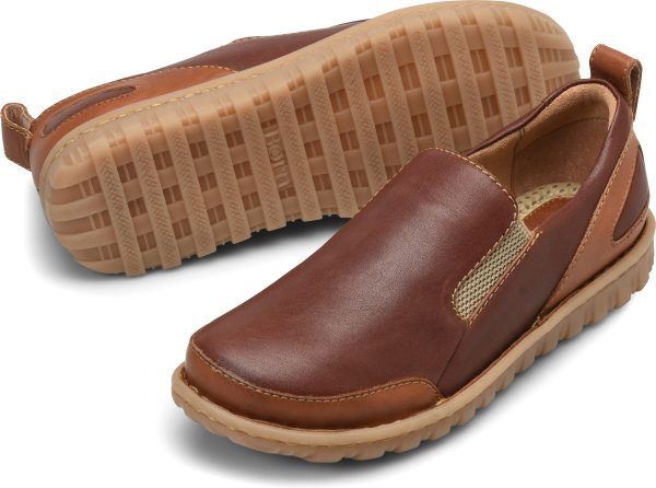 BORN Pepper : Brown - Mens
