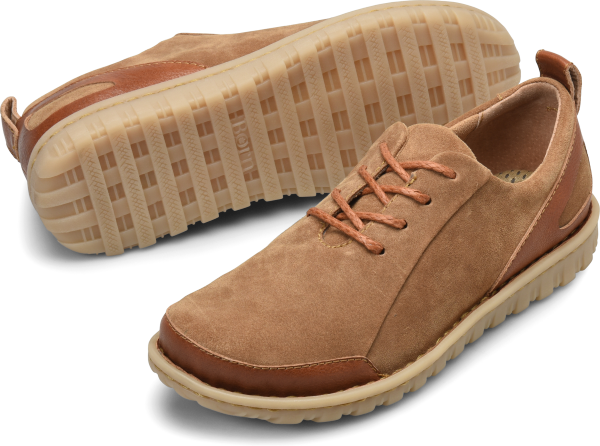BORN Piper : Brown - Mens
