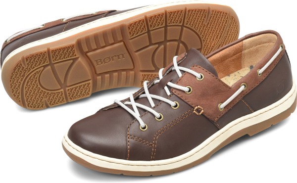BORN Marius : Brown - Mens