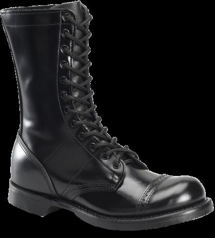 """Mens 10"""" Original Jump Boot - Black"""
