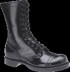 "Womens 10"" Original Jump Boot - Black"