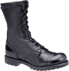 "Men's 10"" Leather Field Boot - Black"