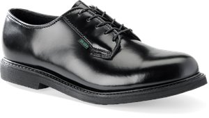 Black Corcoran 1885 Patrol Oxford