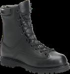 """Women's 8"""" Waterproof DRYZ IntelliTemp® Boot - Black"""