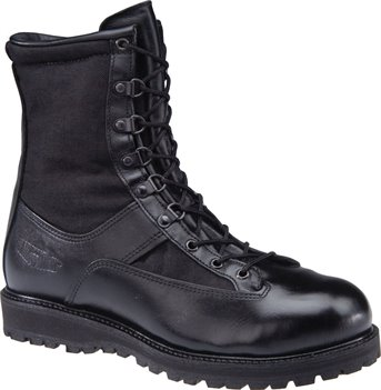 Black Corcoran Black Knight Boot