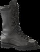 "Men's 10"" Waterproof Insulated Field Boot - Black"