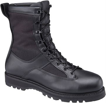 Black Corcoran 8 Inch Non-Insulated Combat Boot