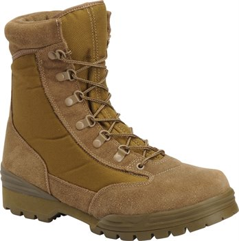 Mojave Corcoran 9 Inch Traditional MachBoot