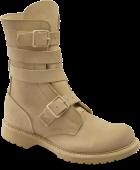 """Men's 10"""" Desert Tan Tanker Boot - Tan"""