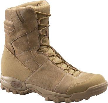 Tan Corcoran 7 Inch Mach Boot