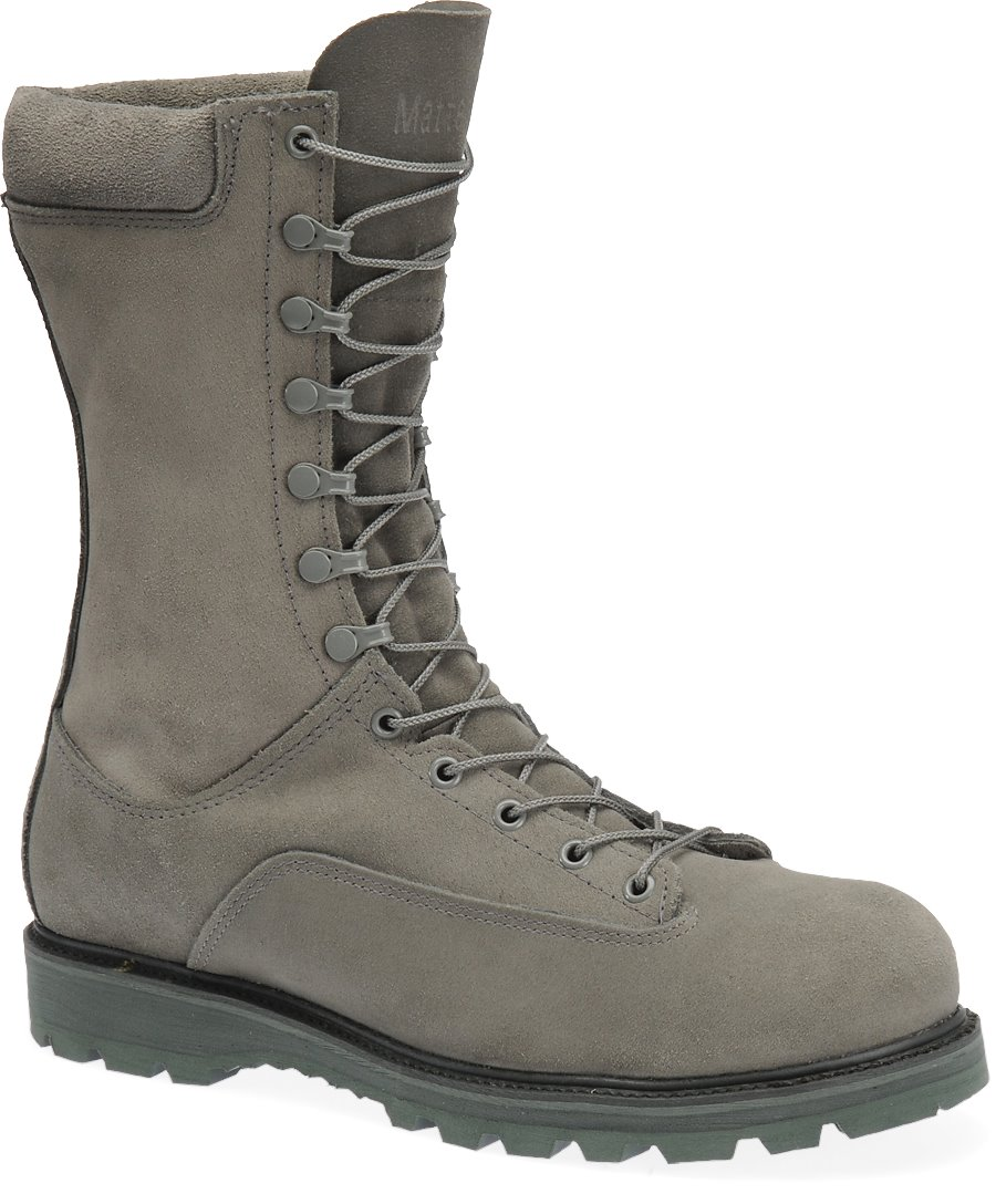Corcoran 10 In Waterproof Field Boot : Sage - Mens