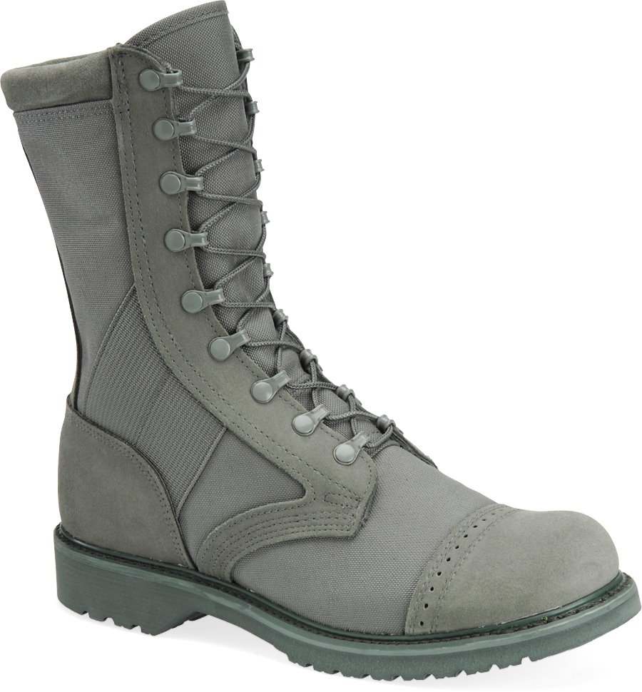 Corcoran 10  Sage Green Marauder Air Force : Sage - Womens