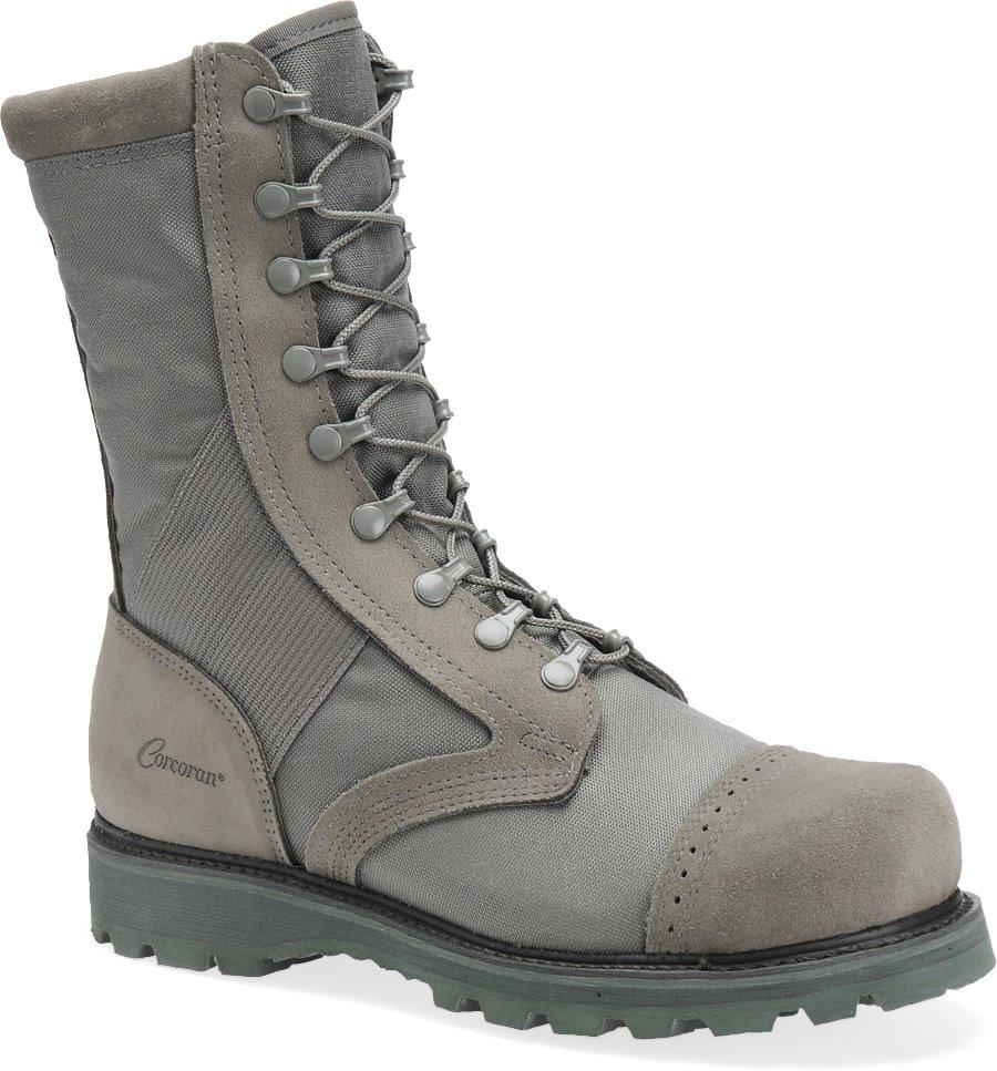 Corcoran 10 Steel Toe Marauder : Sage - Mens