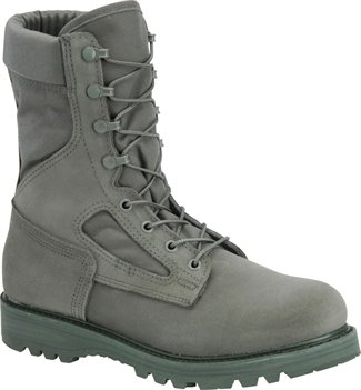 Sage Corcoran 8 1/2 Inch Hot Weather Steel Toe
