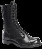 "Men's 10"" Jump Boot - Black"