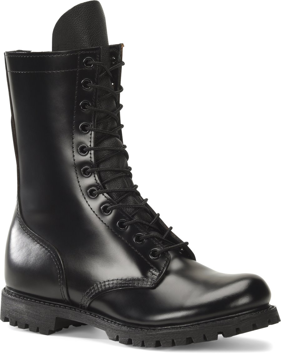 Corcoran Trooper : Black - Mens