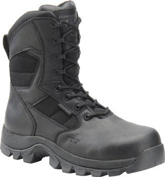 Black Corcoran 9 inch Composite Toe  Mach Boot