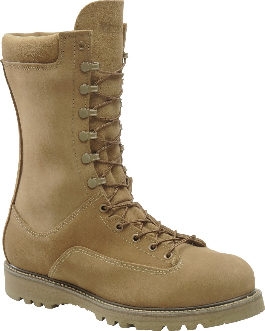 Corcoran 10  Waterproof Insulated Field Boot : Olive - Mens