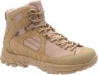 "Men's 6"" Lace to Toe Waterproof Tactical All-Terrain Hiker - Desert Tan"