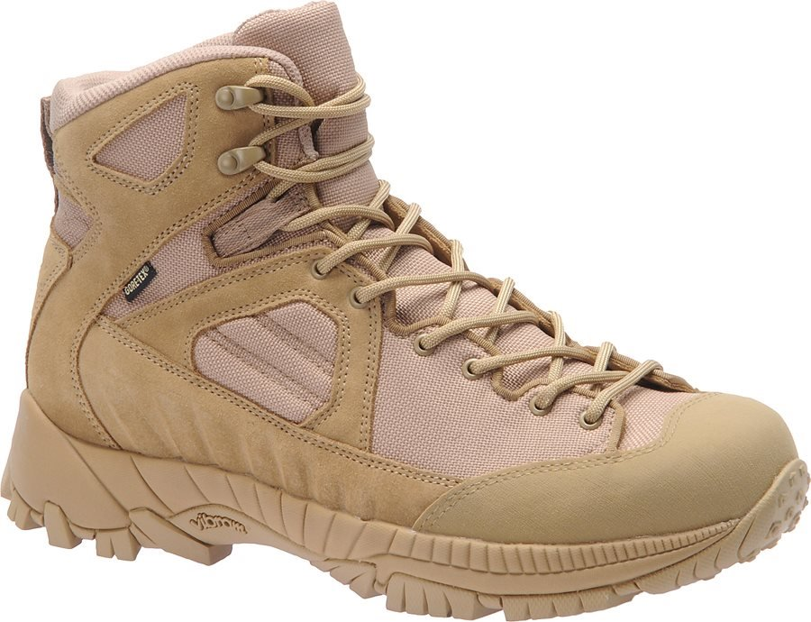 Corcoran 6 In Desert Tan : Desert Tan - Mens