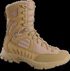 "Men's 8"" Lace to Toe Waterproof Tactical All-Terrain Hiker - Desert Tan"