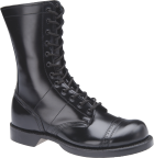 "Men's 10"" Jump Boot with Lightweight Outsole - Black"