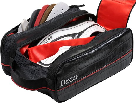 N/A Dexter Accessories Limited Edition Shoe Bag