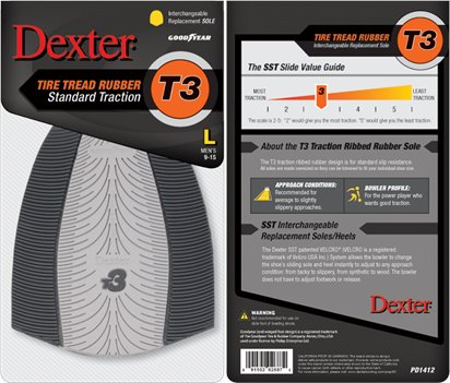 Dexter Accessories Style: PD1412