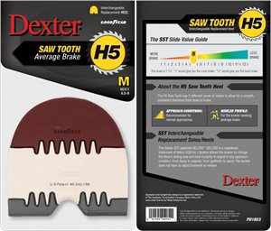Dexter Accessories Style: PD1803