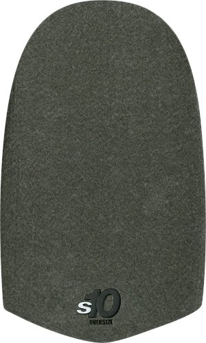 Gray Dexter Accessories s10 Felt Sole
