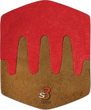 Multi Dexter Accessories S3 Sawtooth Slide S