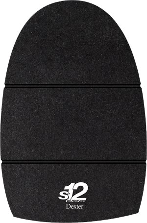 Black Ice Pad Dexter Accessories THE 9-Slide 12
