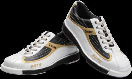 Dexter Sst Shoes Heel