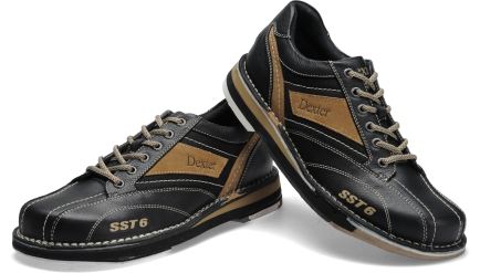 SST 6 LZ MEN BLACK STONE