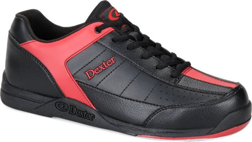 Black/Red Dexter Bowling Ricky  III