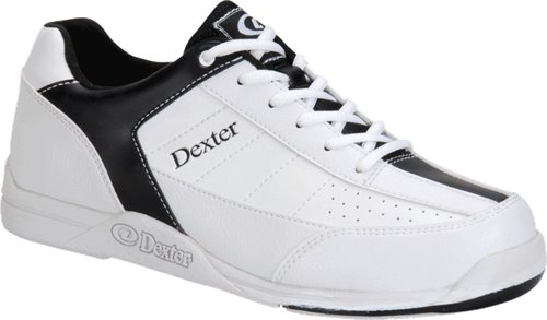 White/Black Dexter Bowling Ricky  III