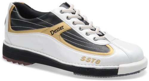 White Gold Dexter Bowling SST 8