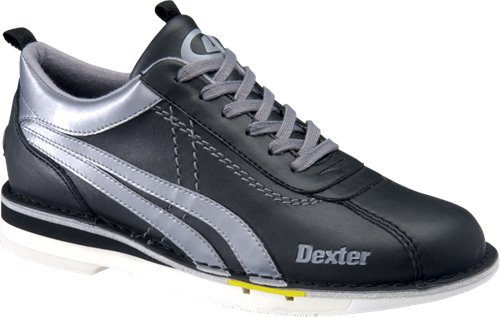 Entry Black/Grey Left Handed Dexter Bowling SST Entry
