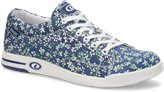 Dexter Bowling Katie in Blue Green Floral