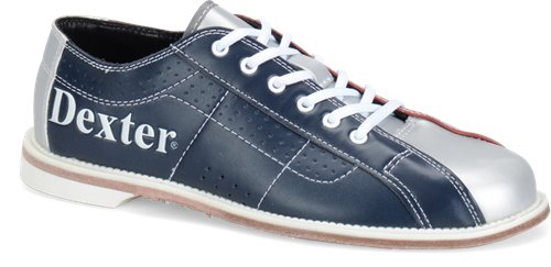 Red/Blue/Grey Dexter Bowling Rental- Mens