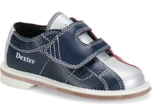 Red/Blue Dexter Bowling Rental -Toddler